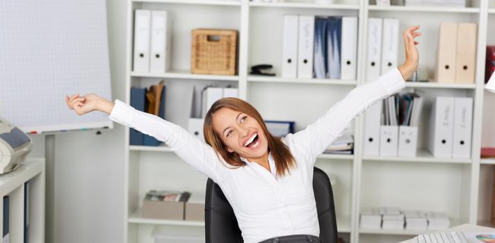 La flexibiidad laboral se percibe como una medida para motivar a los empleados y darles libertad, a cambio de implicación