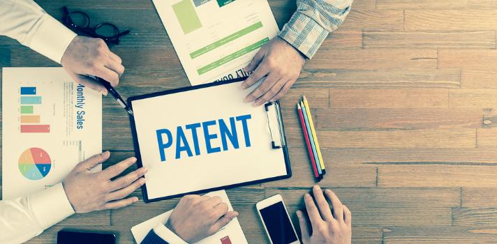 Tramitación de patentes