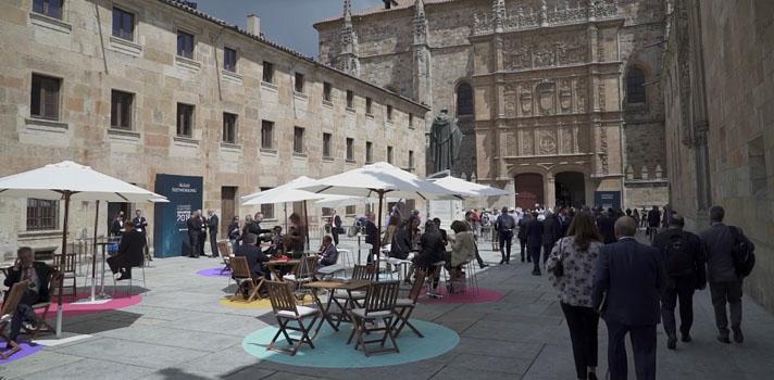 La Declaración de Salamanca, una mirada hacia el futuro de las universidades
