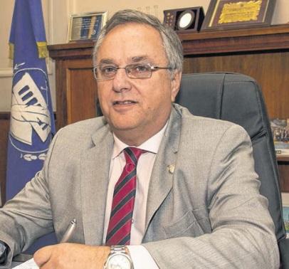 Dr. Mario Ricardo