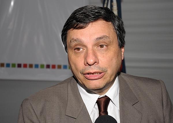 Lic. Rodolfo Alejandro