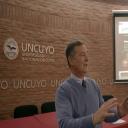 Ing. Agr. Daniel Ricardo