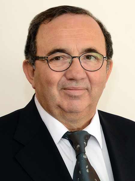 Sr. D. José