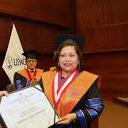 Doctora Felícita Yolanda