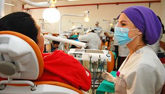 Inédito estudio realizado por la UNC sobre salud bucal