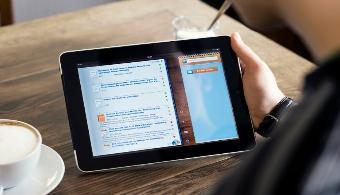Universitarios podrán conseguir tablets a bajo costo
