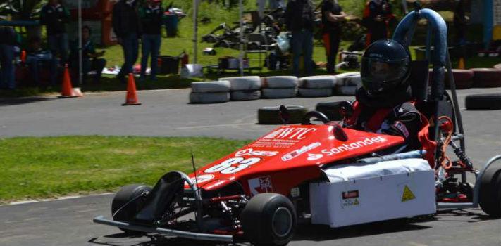Con más de 100 asistentes, un ambiente familiar y emocionante se celebró la Segunda Carrera Electratón