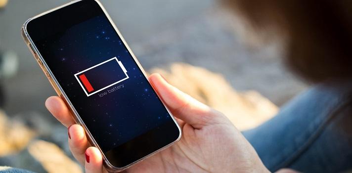 5 trucos para ahorrar batería en tu móvil