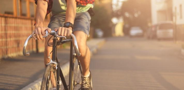 Bicicleta : 8 razones para manejarlas