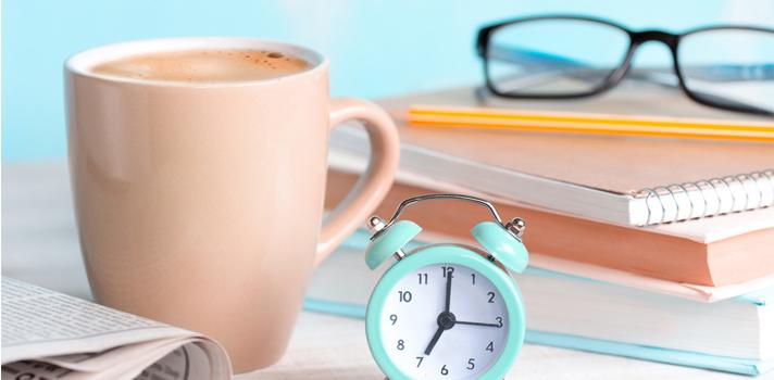 10 Charlas Ted Motivacionales Para Empezar Tu Mañana