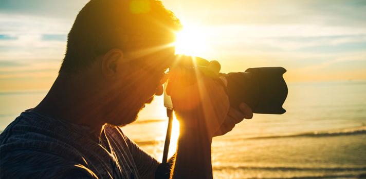 Cómo sacar buenas fotos: 10 consejos de fotógrafos profesionales.