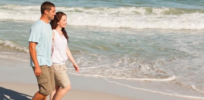 Las 10 mejores playas del mundo.