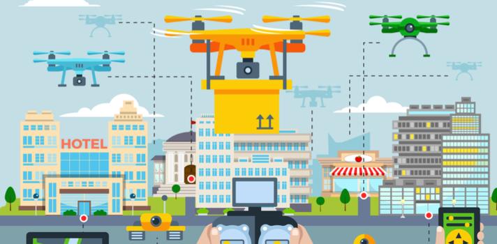 Estos dispositivos son cada vez más económicos y útiles para las empresas