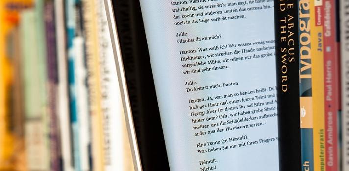 12 Sitios Para Descargarte Libros Electrónicos Gratis