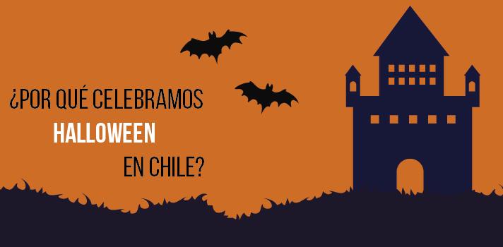 Por qué celebramos Halloween en Chile