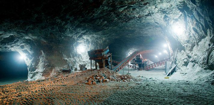 Ingeniería de Minas: una carrera con alta demanda en Perú