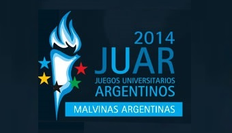 Se acerca la final de los Juegos Universitarios Argentinos 2014