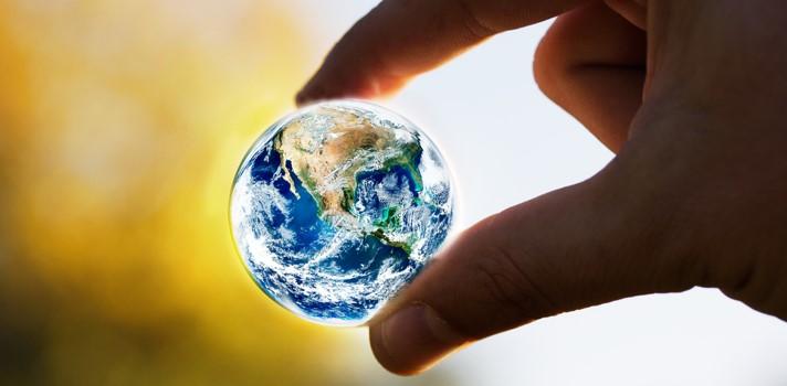Cuidar el ambiente es tarea de todos