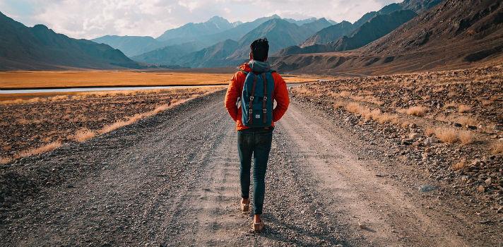 A caminhada é um dos exercícios com grandes vantagens para a saude