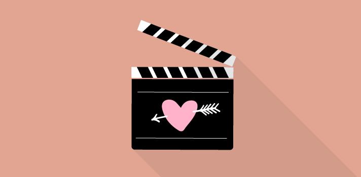 Descubre las mejores historias de amor con tu media naranja o amigos