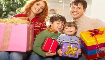 Cómo hacer el regalo de Navidad perfecto según la ciencia