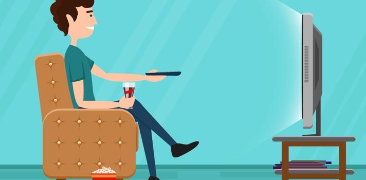 El sedentarismo trae consecuencias a nivel físico y mental