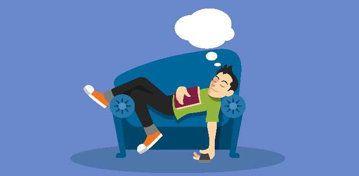 Los mejores vídeos para echarte la siesta