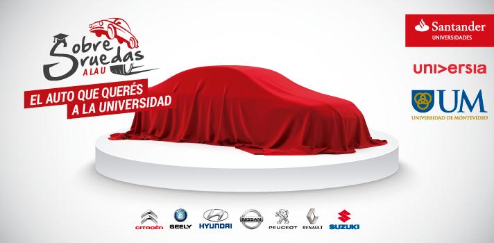 El martes 18 se exhibirán los autos del proyecto