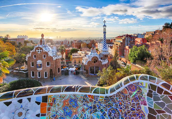 Vale a pena trabalhar na Espanha?