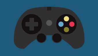 El joystick puede ser un gran aliado