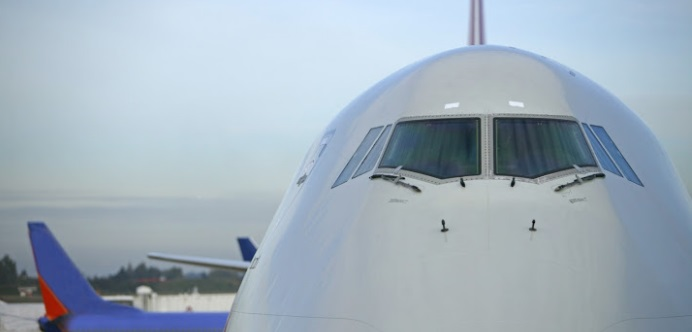 ¿Por qué debería estudiar Gestión Aeroportuaria y Aeronáutica?