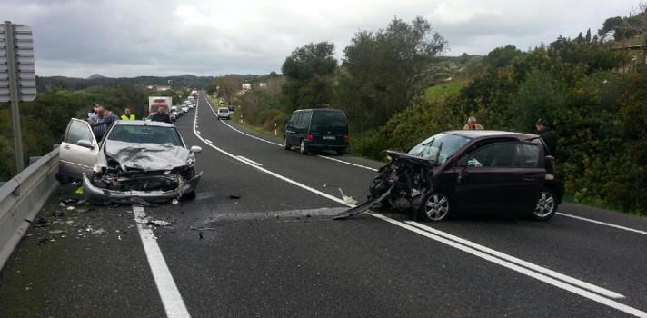 La responsabilidad en los accidentes siempre termina siendo de los conductores