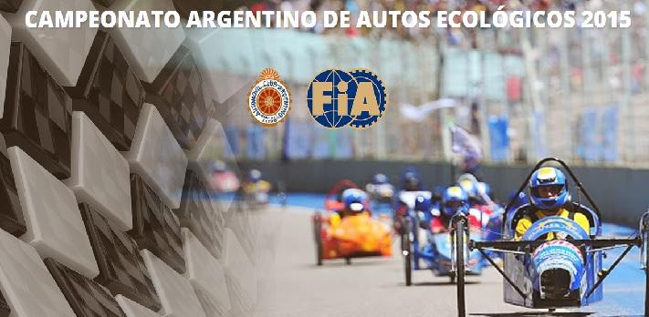 """Estudiantes argentinos crean un prototipo de auto ecológico para campeonato """"Desafío Eco"""""""