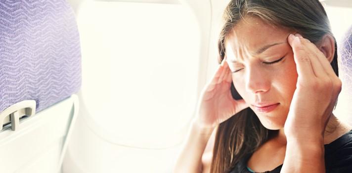 SkyGuru te explica en tiempo real todo lo que sucede durante tu vuelo