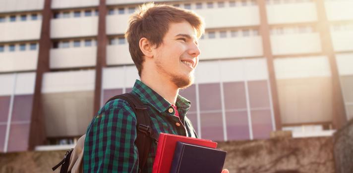 Estudiar fuera del país se valora como una experiencia formativa muy completa y enriquecedora