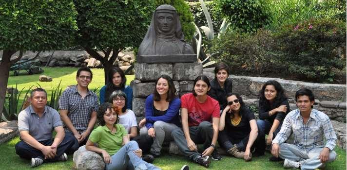 Acceso a la universidad: cómo ingresar a la Universidad del Claustro de Sor Juana