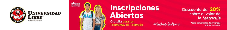 Universidad Libre - Seccional Cúcuta