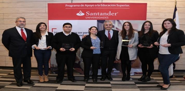 Becas Iberoamérica: Estudiantes y docentes de DUOC UC estudiarán en el exterior