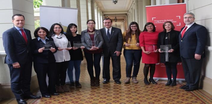 Becas Iberoamérica: Estudiantes y docentes de la UC estudiarán en el extranjero