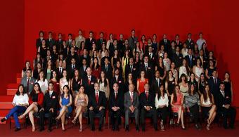 100 estudiantes de educación superior podrán perfeccionar sus estudios en el extranjero gracias a las Becas de Movilidad Internacional 2014