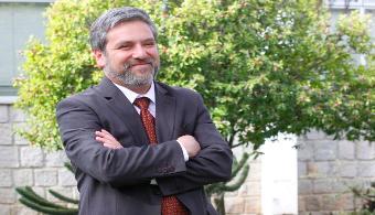 Dr. Diego Durán Jara