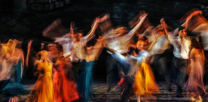 Dónde estudiar un grado en artes escénicas en España
