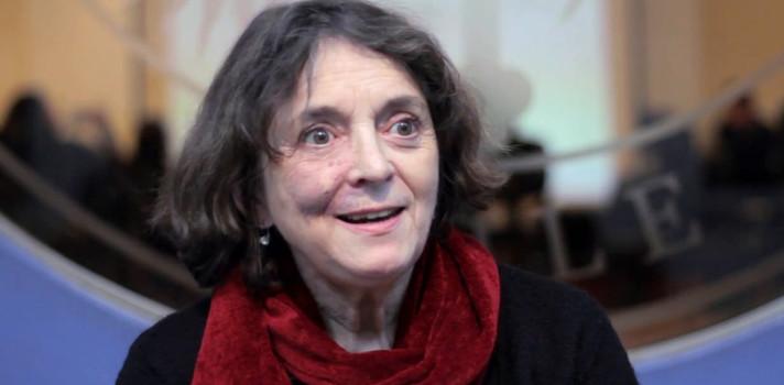 Elizabeth Lira, decana de la UAH