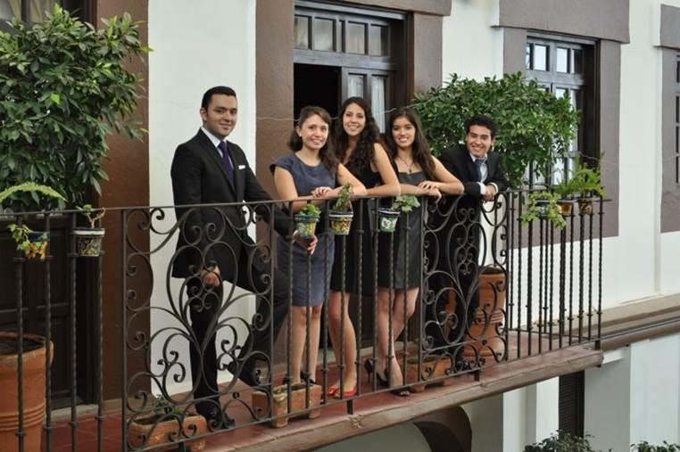 Escuela Libre de Derecho de Puebla
