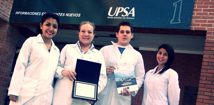 Reconocen labor de la UPSA en la prevención de la contaminación del aire