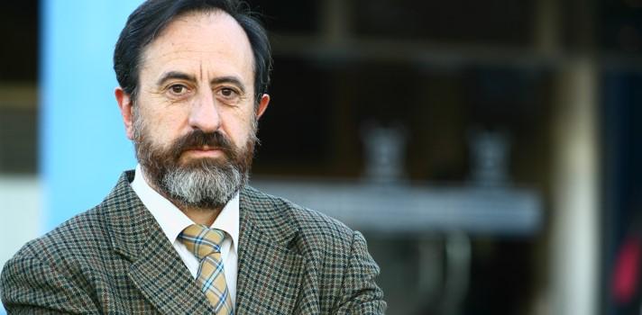 Guillermo Pattillo, economista y académico de la USACH