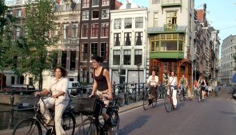 Mitos y realidades sobre estudiar en Holanda