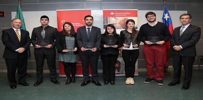 Becas Iberoamérica: Alumnos y docente de la U. de Santo Tomás cursarán un semestre en el extranjero
