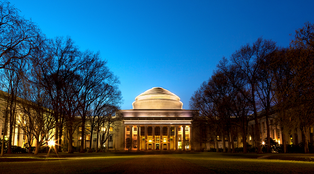 El Massachussets Institute of Technology es una de las mejores universidades del mundo.