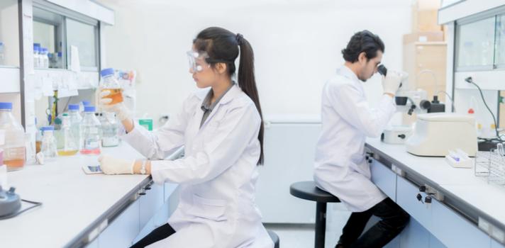 Las universidades no son solo centros de formación de personas, también laboratorios donde las nuevas ideas se han ido desarrollando